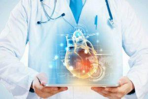 tecnologia healthcare