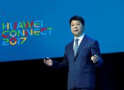 Huawei planeja construir uma das cinco maiores nuvens públicas do mundo