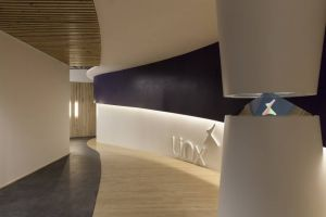 entrada empresa Linx