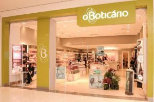 loja do boticário