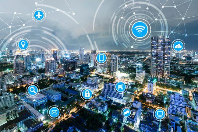 ABX Solutions busca ISPs para novos negócios em Cidades Digitais e IoT