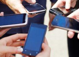 Gartner : vendas globais de smartphones diminuíram 5,7% no terceiro trimestre de 2020