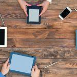Mercado brasileiro de tablets volta a cair no terceiro trimestre