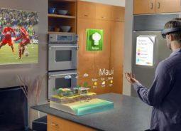 Próxima atualização do Windows 10 terá realidade virtual e aumentada