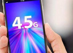 CLARO expande oferta de rede 4,5G