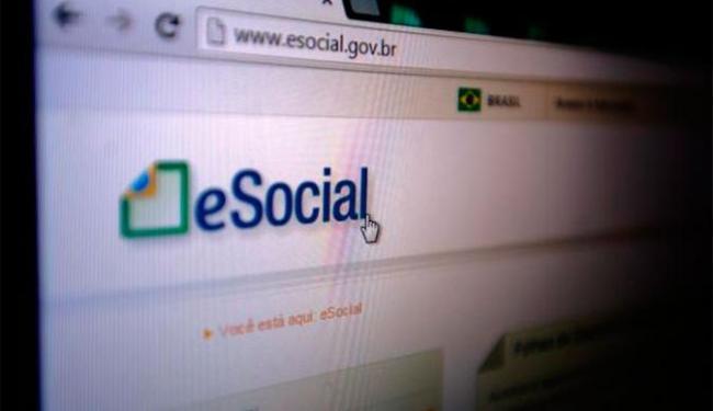 14 mil empresas devem entregar o eSocial em janeiro