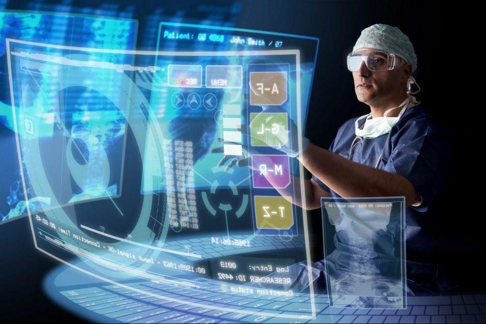 5 aplicações de Big Data e Inteligência Artificial na medicina - INFOR  CHANNEL - O ponto de encontro da comunidade de TI