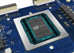 Intel introduz tecnologias avançadas para Inteligência Artificial com o primeiro processador para redes neurais da indústria
