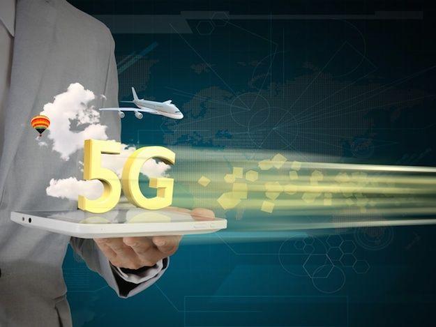 Nokia e Americanet fazem testes de rede 5G
