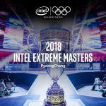 Intel promove aquecimento para Jogos Olímpicos de Inverno com campeonato de e-Sports em PyeongChang