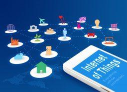 Mercado global de dispositivos de IoT para governos aumenta 22% em 2022, prevê Gartner