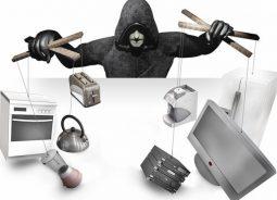 Novo relatório destaca os riscos de segurança nos dispositivos IoT