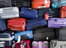 Radiofrequência pode mitigar extravios de bagagens