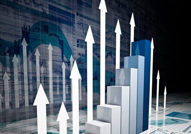 Líderes empresariais estão transbordando otimismo