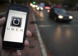 Usuários do Uber tiveram dados expostos em 2016, admite empresa