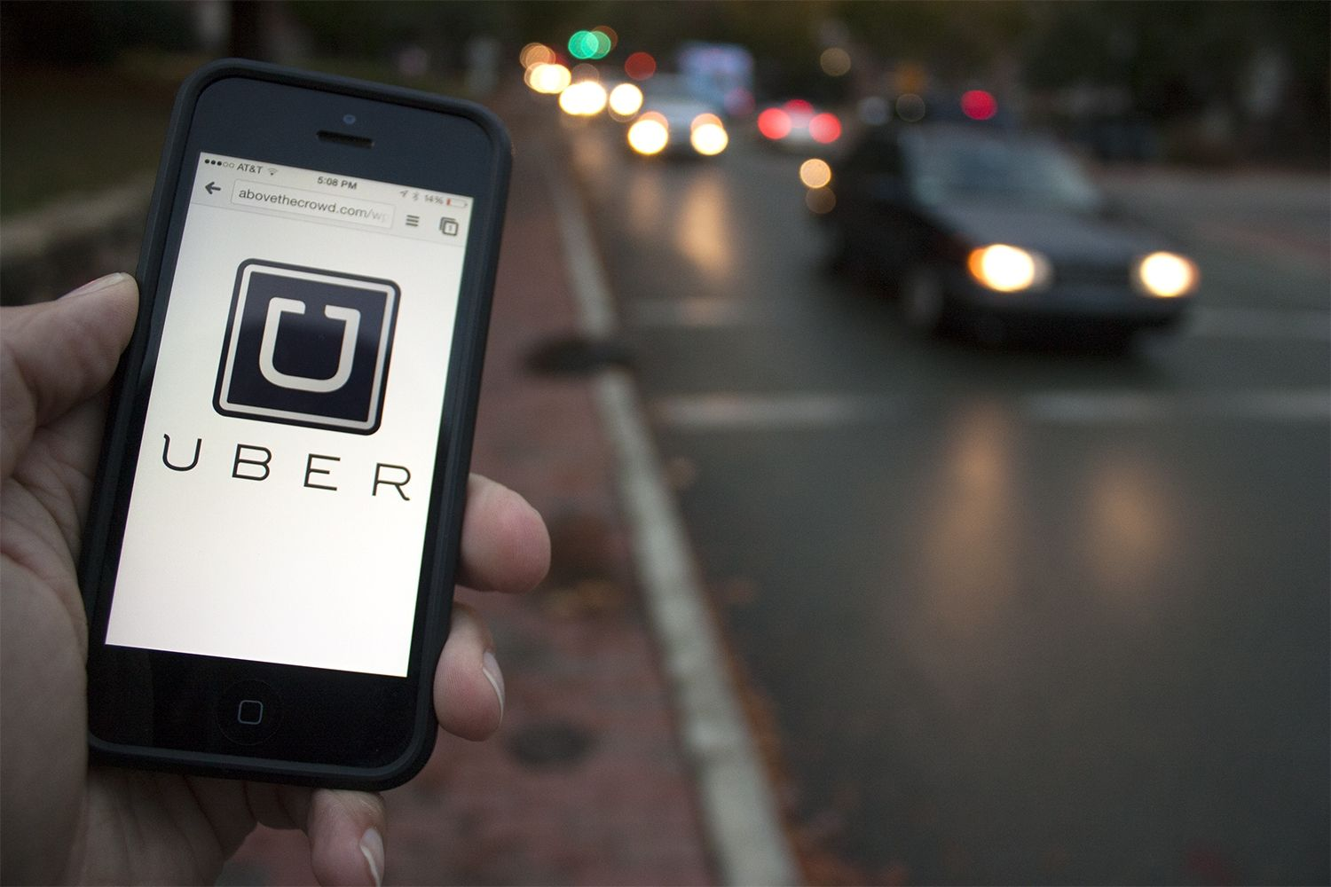 Uber busca de soluções integradas de mobilidade nas cidades