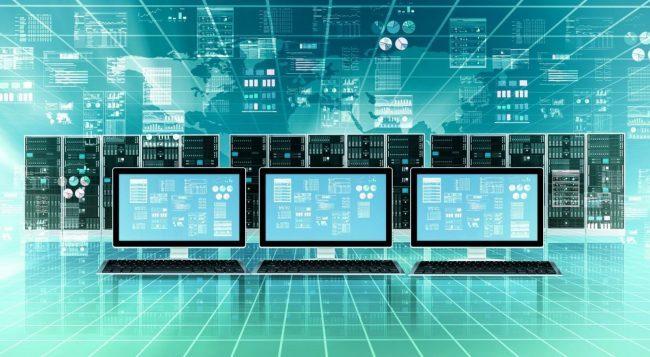 HPE oferece soluções prontas de infraestrutura de desktop virtual