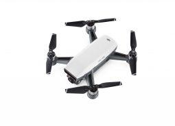Golden Distribuidora entra no mercado de drones