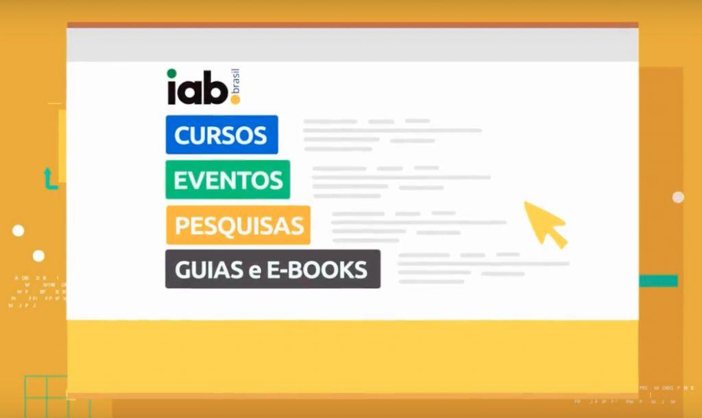 IAB Brasil lança campanha institucional