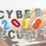 10 previsões de segurança para 2018