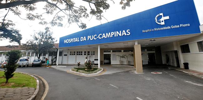 Hospital da PUC Campinas implementa plataforma mobileCare