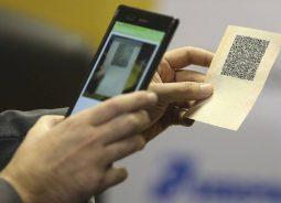 Quase 60% dos consumidores já utilizaram contactless ou QR code