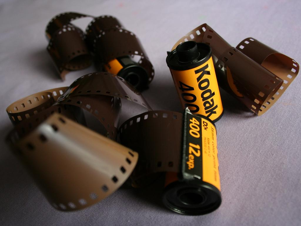 Kodak aposta no mercado de Bitcoin com moeda própria