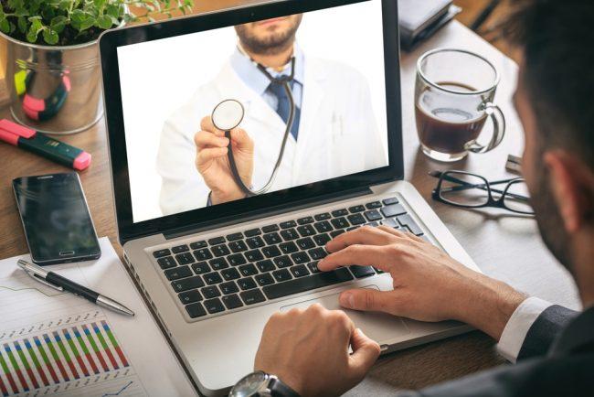 Covid-19 acelera a adoção da telemedicina no Brasil