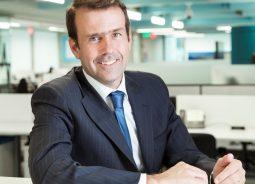 Tonny Martins assume a presidência da IBM Brasil
