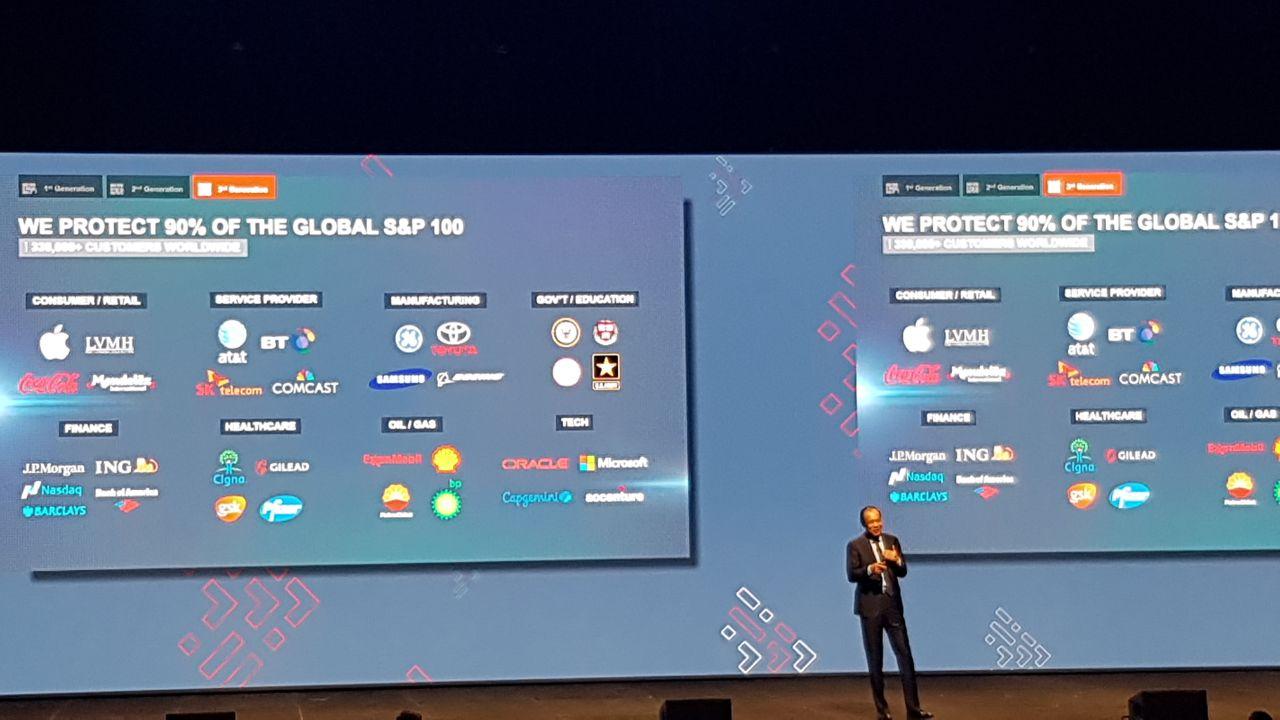 Fortinet expande ecossistema de parceiros para garantir interoperabilidade