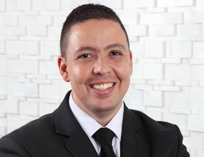 Jeferson Propheta assume operação corporativa da McAfee no Brasil