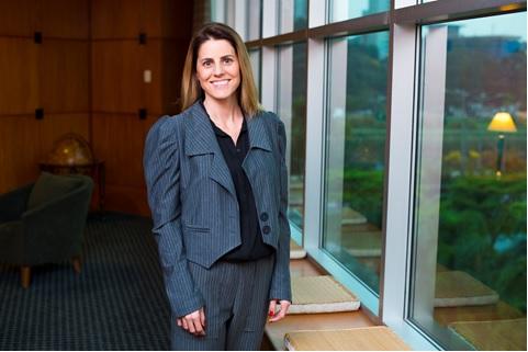 Jessica Gray é a nova Líder de Canais da Autodesk Brasil