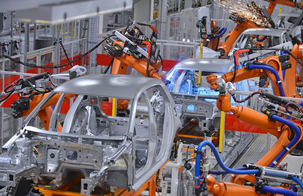 CNI quer políticas públicas para implantar indústria 4.0