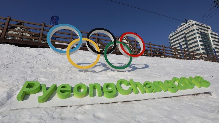Intel leva realidade virtual para Jogos Olímpicos de Inverno 2018