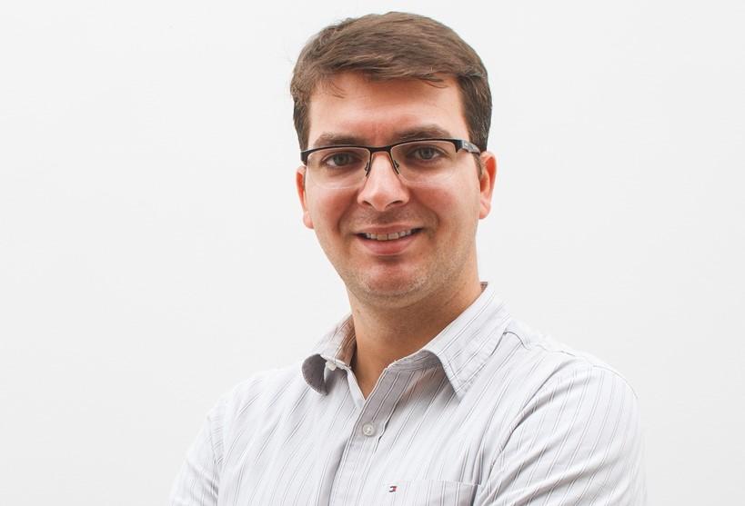 André Baldini é nomeado CEO da Superlógica