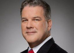 Daniel Campbell é o novo VP executivo de vendas globais da NCR Corporation