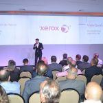 Em evento para canais, Xerox reforça mensagem de união