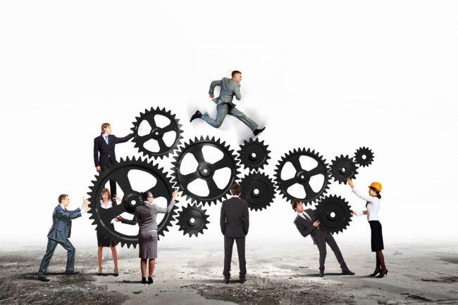 CIOs precisam de maior colaboração entre equipes para liderar a transformação digital