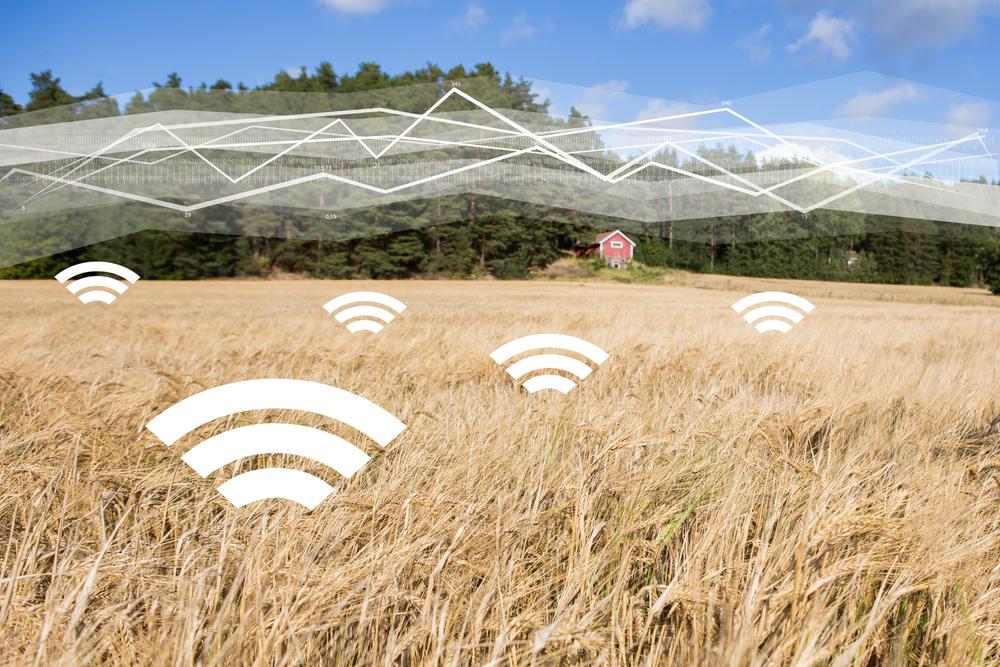 Tecnologia em agro beneficia relação entre empresas e produtores rurais