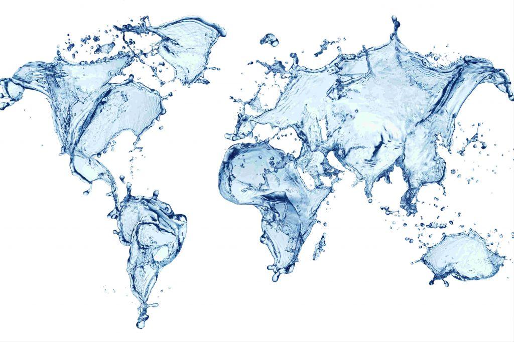 Indústria reduz consumo de água com alternativa tecnológica