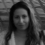 Perla Rossetti Gusy, correspondente de Nova York