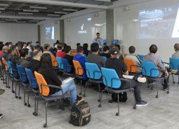 Elipse promove o Python Day em Porto Alegre