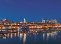 Empresas da cidade de Québec vêm ao Brasil em busca de talentos