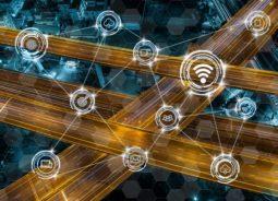 Próxima geração da internet sem fio recebe apoio canadense