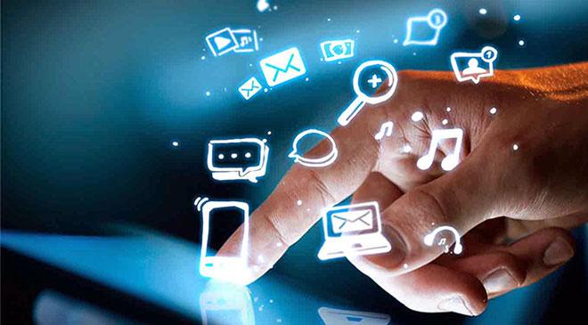 O papel da tecnologia na transformação da Economia