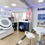 Ação Samsung Climatiza chega a Minas Gerais para apresentar equipamentos de ar-condicionado
