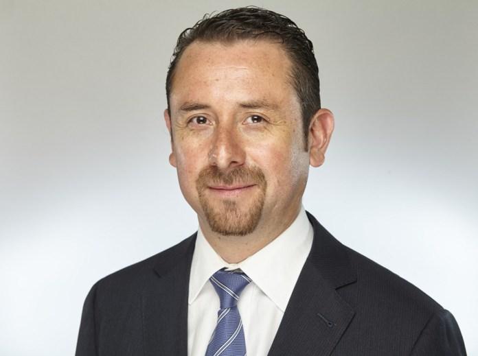 Claudio Zapata é o novo Country Manager  da ScanSource-Network1 para Chile e Cone Sul