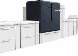 Xerox lança nova impressora de produção que possibilita impressões digitais com efeitos especiais e cores cintilantes nunca vistas antes