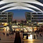 Aeroporto de Munique fecha parceria estratégica com Siemens para digitalização