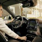 Intel, Google e Volvo anunciam nova geração de Android para carros